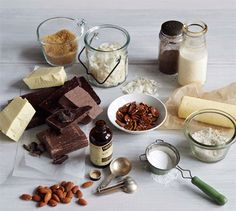 From the Chronicle Kitchen: Hand-Crafted Candy Bars
