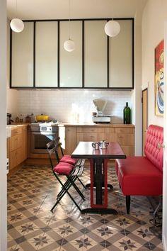Relooking cuisine : les bonnes idées des pros - Côté Maison