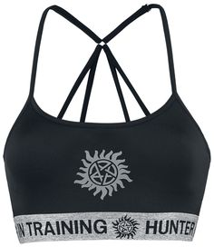 Hunters In Training