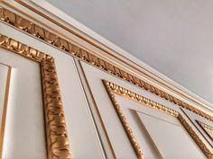 Nomidis Luxury Furniture. Gold patina. Classic style. Luxury details. #classic#classicwardrobe#wardrobe#classicstyle#patina#gold#luxury