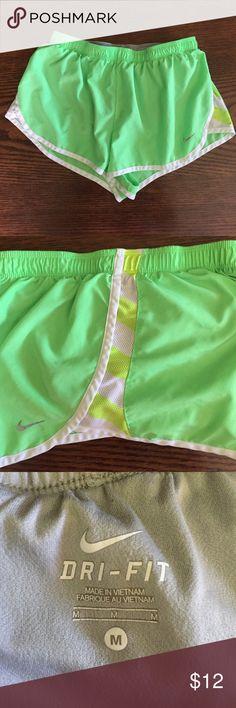 Nike Dri-Fit Shorts Worn a few times, great condition. Nike Shorts