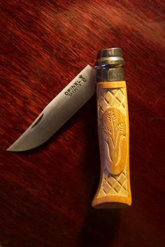 210 Best Opinel Knife Images Opinel Knife Knives Tactical Knives