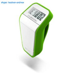 Daily Exercise Pedometers