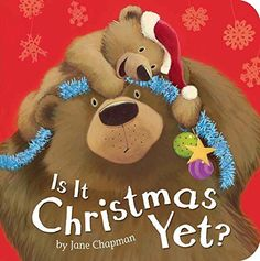 Christmas Books for Little Learners - Pocket of Preschool Christmas Books For Kids, Christmas Is Coming, A Christmas Story, Christmas Fun, Winter Holiday, Christmas Quotes, Christmas Activities, The Animals, Illustrator