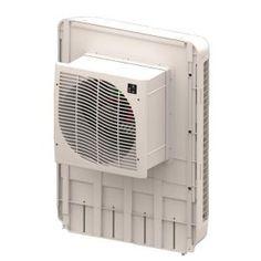 Champion Cooler MasterCool 4000 CFM Slim Profile Window Evaporative Cooler  For 1600 Sq. Ft.