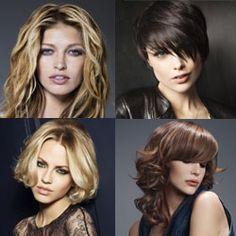 Come ogni stagione, i saloni di parrucchiere ci svelano i nuovi look che ci affascineranno. Il programma di quest'anno prevede dei biondi glamour e femminili, dei tagli corti e composti, delle...