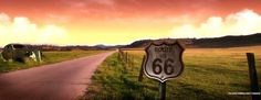 Route 66 - Itinerari USA
