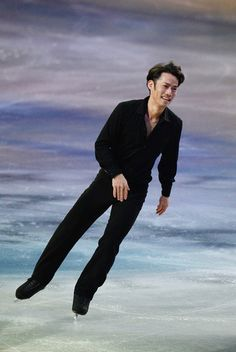 Daisuke Takahashi - All Japan Figure Skating Championships: Day 4