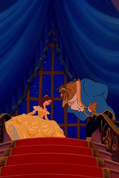 One of my all time favourites Beauty And The Beast