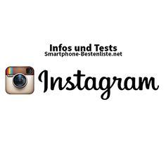 Wir sind jetzt auch bei Instagram vertreten: https://www.instagram.com/smartphonebestenliste/