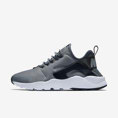 beffa0b922d Nike Air Huarache Ultra Women s Shoe in Cool Grey Black White Anthracite