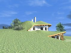 Looks like my dream home!