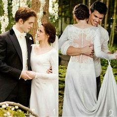 Follow my friend @kristenstewart.love ♥♥♥ Edward and Bella or Jacob and Bella. 1 or 2?  #follow #twilighter #twilightsaga #twilight #kstew #kristenstewart #taylorlautner #robertpattinson #edwardcullen #edwardandbella #bellaswan #bellamarieswancullen #bellacullen #jacobblack