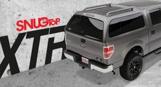 JR Products Truck Cap Cover Shell Topper Window L-Handle Lock Kit//Chrome//Single Pack