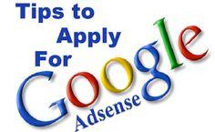 Tips for Google AdSense