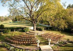Casamento circular | Tendência de decoração | Revista iCasei