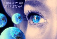 I created a Coralie Raia's Writing Road on You Tube to share information for writers and the writing life and this is the link. http://www.youtube.com/user/CoralieRaiaWriting?feature=mhee