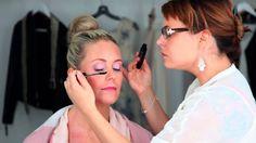 Näin tehtiin elokuun Beauty Newsin kansi: Anne Kukkohovi & Mariela Sarki... Anna, Pearl Earrings, Beauty, Jewelry, Fashion, Beleza, Jewellery Making, Moda, Bead Earrings