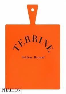 TERRINE   STEPHANE REYNAUD ( INGLES )  SIGMARLIBROS