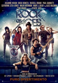 Watch Rock of Ages 2012 Full Movie Online Free