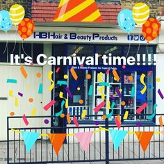 #Repost @hernebayhbp  To all those taking part in and watching the Carnival today have a great day from us at Herne Bay Hair and Beauty Products. #funandjolification #baypromoteam #buyinthebay #hernebayhbp #familyfun