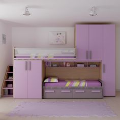 "Explore our web site for more info on ""bunk bed designs space saving"". It is a great location to find out more. Room Design Bedroom, Girl Bedroom Designs, Kids Room Design, Kids Bedroom, Bedroom Decor, Girl Bedrooms, Bunk Bed Designs, Kids Bunk Beds, House Beds"