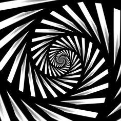 Spiral Illusion by ~nightmares06 on deviantART