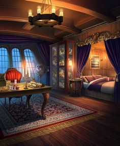Fantasy Rooms, Fantasy City, Fantasy Castle, Fantasy Places, Fantasy Artwork, Episode Interactive Backgrounds, Episode Backgrounds, Scenery Background, Fantasy Background