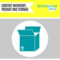 We use state of the art technology to inventory your contents.