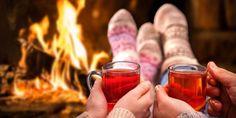 Die besten Wohlfühl-Tipps gegen Verspannungen im Winter