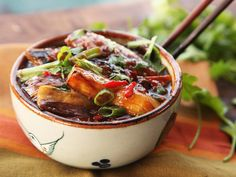 Sichuan-Style Hot and Sour Eggplant Is a Great Dish That Just Happens to Be Vegan | Serious Eats