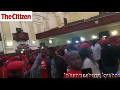BOBI WINE AYUGUMIZZA JOHANNESBURG E SOUTH AFRICA ABAWAGIZZI BA PEOPLE PO... Power To The People, South Africa, Wine
