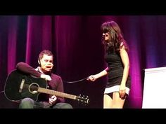 Nina Conti: In Your Face - Tyne Theatre & Opera House Adam the Insurance Salesman Nina Conti, Hilarious, Funny, I Don T Know, Try Again, Opera House, Theatre, Concert, Face