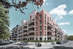 "Project ""Eleven Houses // Neubau Wohnen""...competitionline"