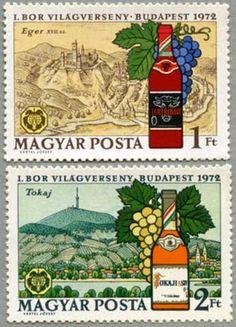 Hungary  1972