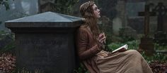 """Elle Fanning said playing the author of the Gothic horror classic Frankenstein in drama Mary Shelley changed her.""""After filming this movie I felt older, like . Mary Shelley, Elle Fanning, Mary Stuart Masterson, Jessica Tandy, Mary Louise Parker, Danny Glover, Douglas Booth, Lord Byron, Equal Rights"""