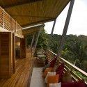 Flotanta House / Benjamin Garcia Saxe Architecture Courtesy of Benjamin Garcia Saxe Architecture
