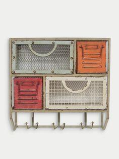 Utensílios p/ Organização | collector55.com.br loja de decoração online - Collector55