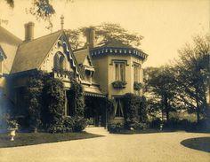 Newport Historical Society