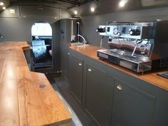 A gallery of images displaying our latest and greatest work on standard and bespoke van conversions