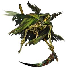 The Wraith is a huge Grim Reaper-looking boss who swings a huge scythe found in Path B of The Castle of the Dead. Trivia The Wraith is the only Undead typed boss in the game. Dragons Crown, Japanese Illustration, Drawing Projects, Monster Design, Grim Reaper, Animal Design, Creature Design, Fantasy Creatures, Fantasy Characters