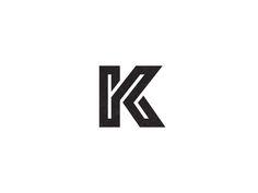 K by Kakha Kakhadzen - Dribbble