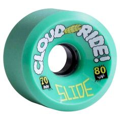 Longboarding Wheels for Sliding