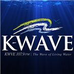 107.9 K-Wave - KWVE-FM Christian Radio at its best. http://www.kwve.com/ (all day at work)