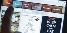 """Avec son projet de bouton """"acheter"""", Pinterest pourrait bien se transformer en """"galerie marchande géante"""". Explications."""