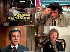 Vagebond's Columbo Screenshots: Columbo Screenshots episode index Columbo Episodes, Peter Falk, Dead Man, Double Exposure, Tv Shows, 1970s, Pilot, Double Exposure Photography, Pilots
