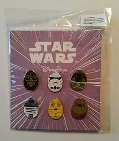 Disney Star Wars Characters as Easter Egg 6-Pin Booster S... https://smile.amazon.com/dp/B078JRNLSV/ref=cm_sw_r_pi_dp_U_x_VO5HAb9H2WC70