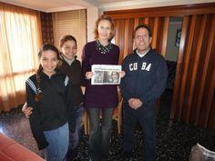 Zástupcovia združenia Človek v ohrození doručili materiálnu zbierku rodinám kubánskych disidentov žijúcich v exile v Španielsku On The Issues, Human Rights, Cuba, People, Life, Casual, People Illustration, Folk