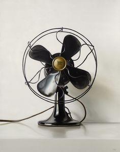 1940s Fan