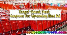 Sneak Peek Target Coupon Matchups 11/20 to 11/26 - http://couponsdowork.com/target-weekly-ad/sneak-peek-target-coupon-matchups-1120-to-1126/